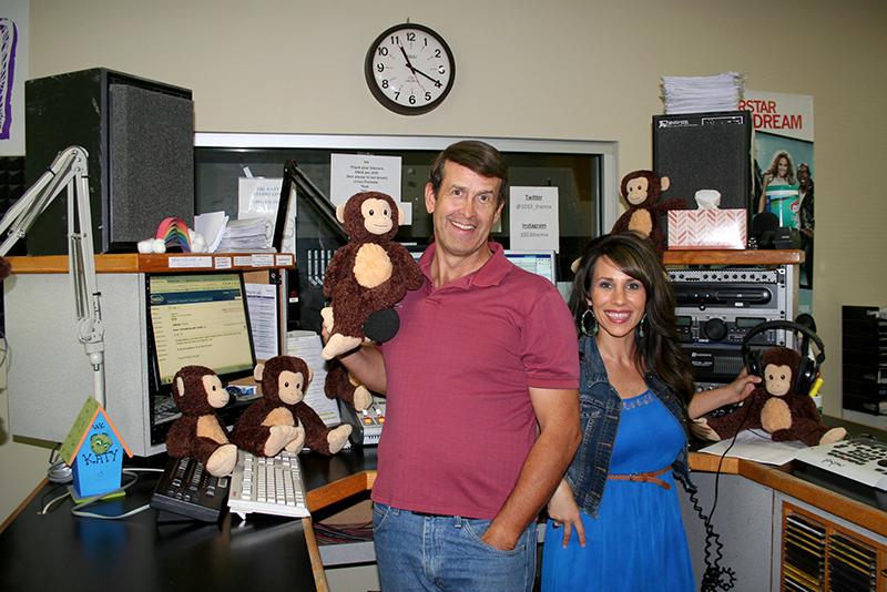 Temecula radio station raises $9,135 for Loma Linda University Children's Hospital