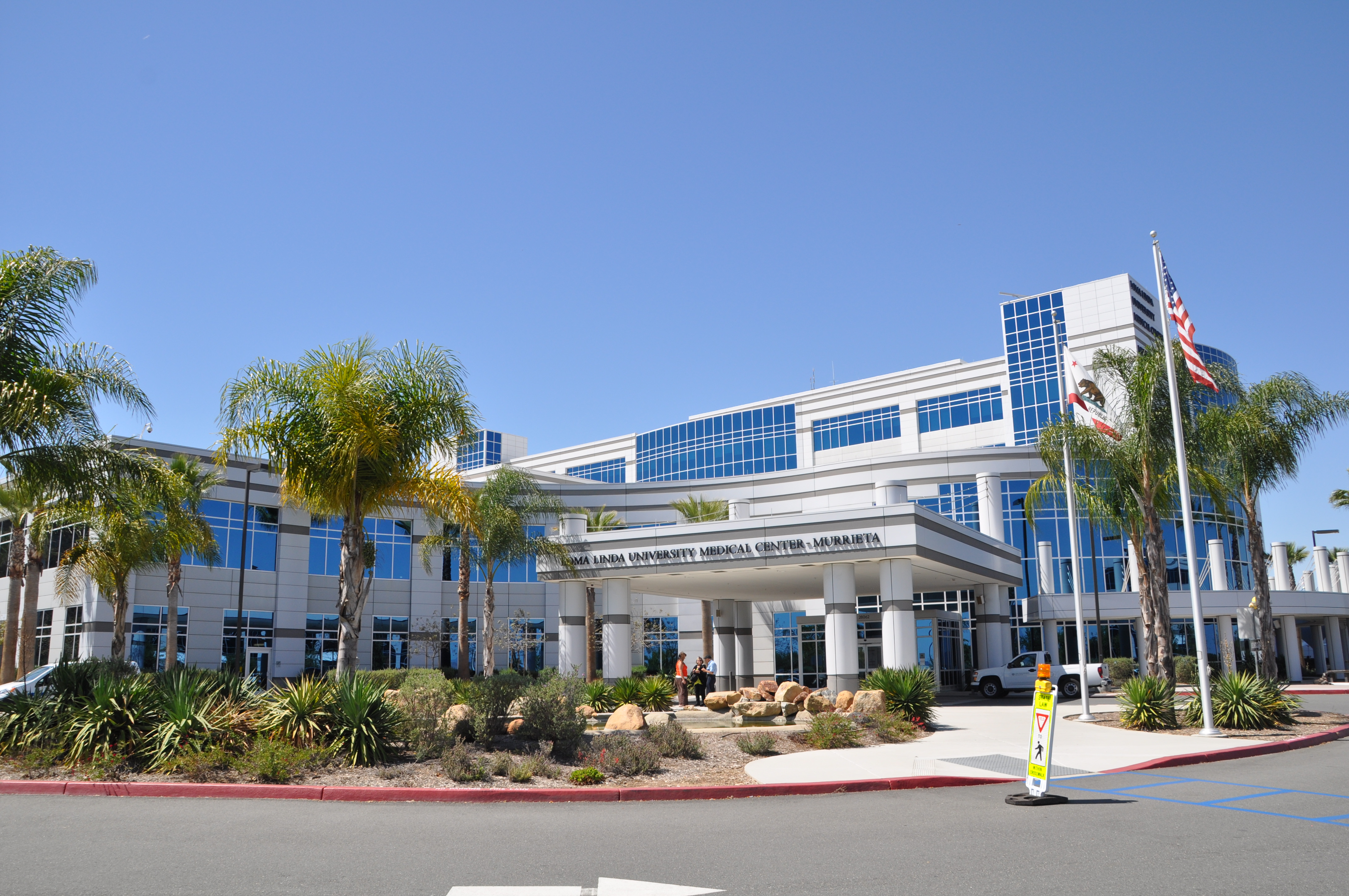 Loma Linda University Medical Center–Murrieta receives designation as a Primary Stroke Center by The Joint Commission