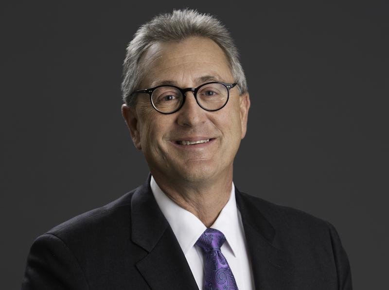 LLU Medical Center CEO receives top honor