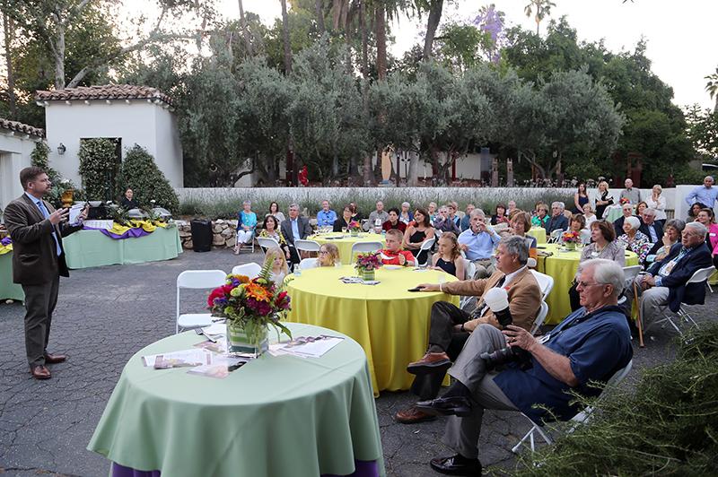 Riverside Guild's 7th annual Jazz in the Garden event raises more than $18,000 for LLU Children's Hospital