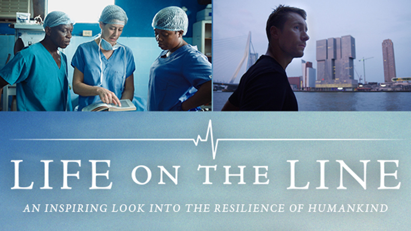 Tune in: 'Life on the Line' to air in primetime on WORLD Channel