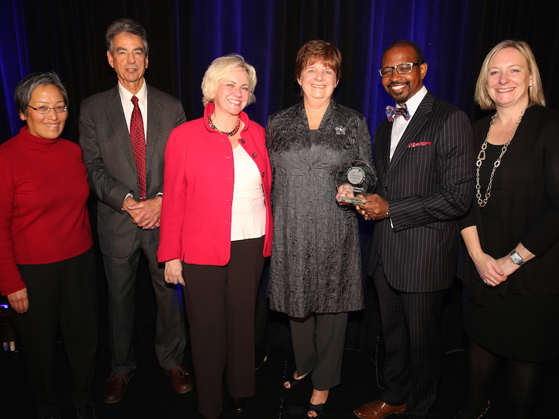 Surgical Hospital earns coveted award