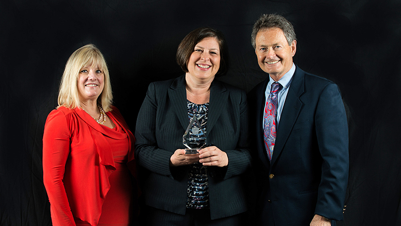 Loma Linda University Health receives award for supporting its physicians