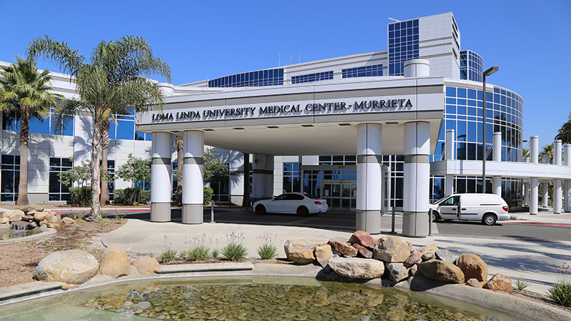 LLUMC–Murrieta Listed Among Most Wired Hospitals in U.S. for Second Year