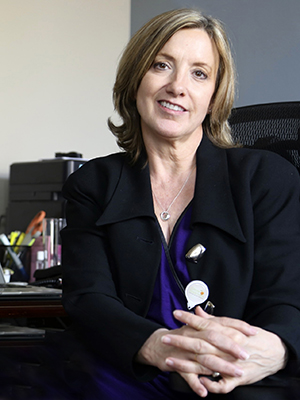 Why Susanne Montgomery loves the Grow Together program and South Africa