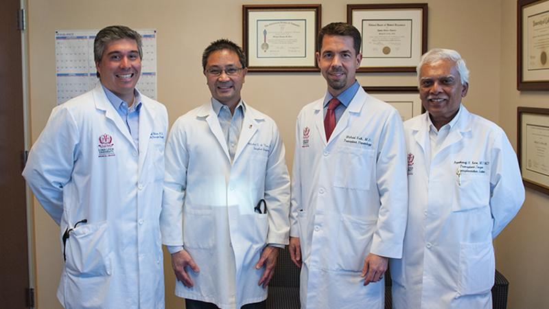 11 lives saved through organ transplant in record 5 days at Loma Linda