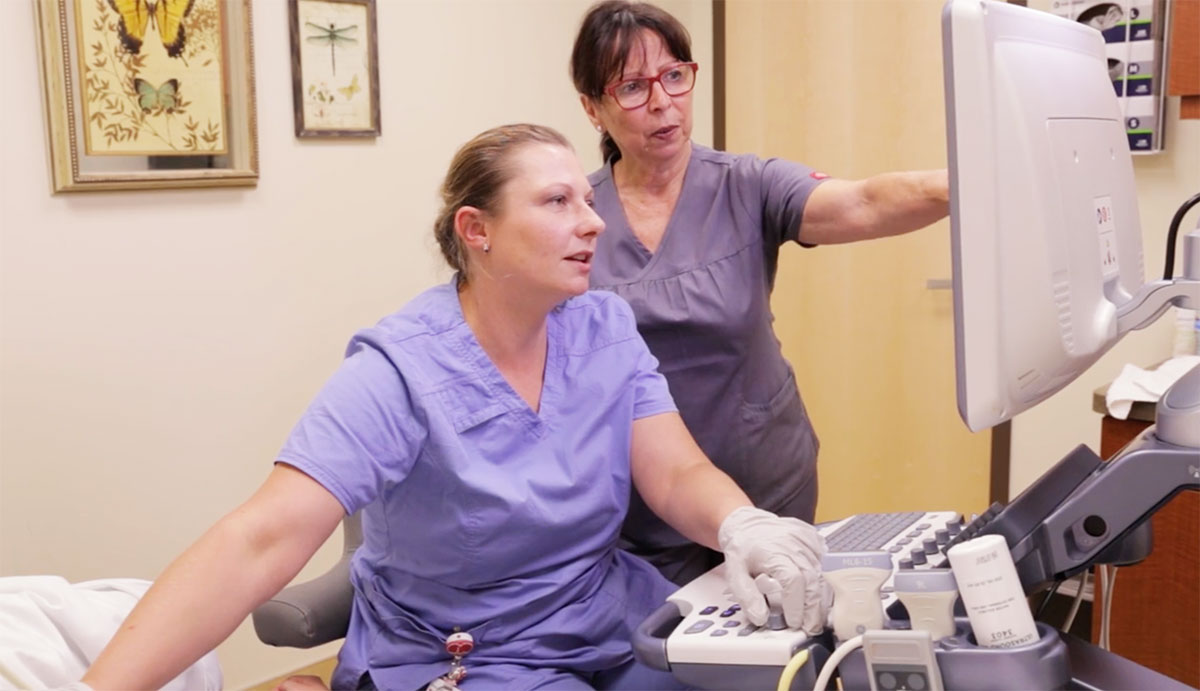 Loma Linda University Launches Diagnostic Medical Sonography