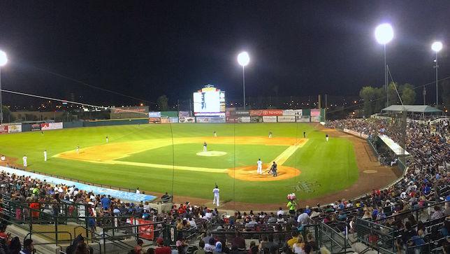 2016 All Star Panorama photo
