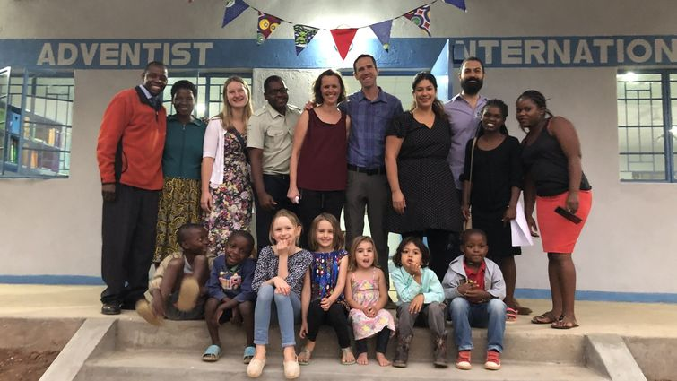 Malamulo Adventist International Mission School