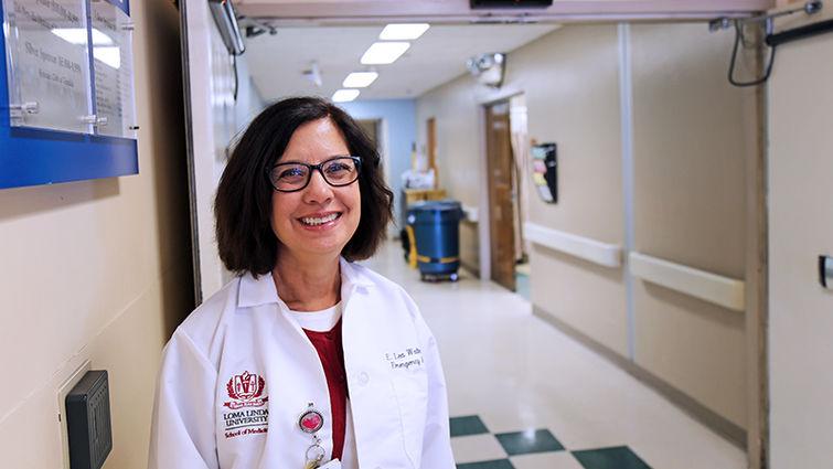 Lea Walters, MD
