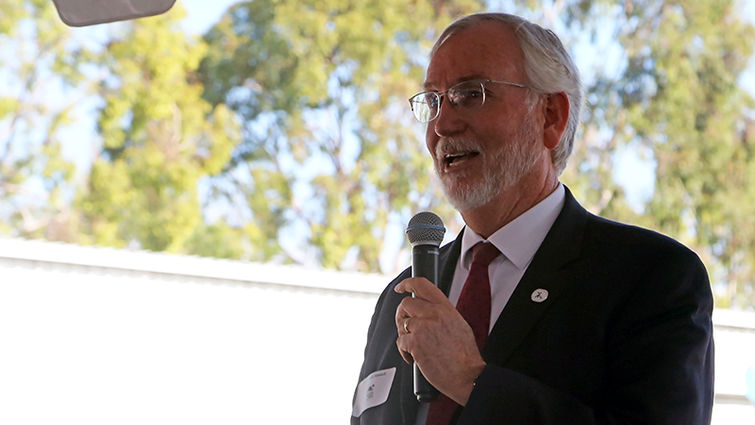 Richard Chinnock, MD