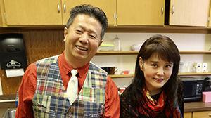 John Zhang, MD, PhD