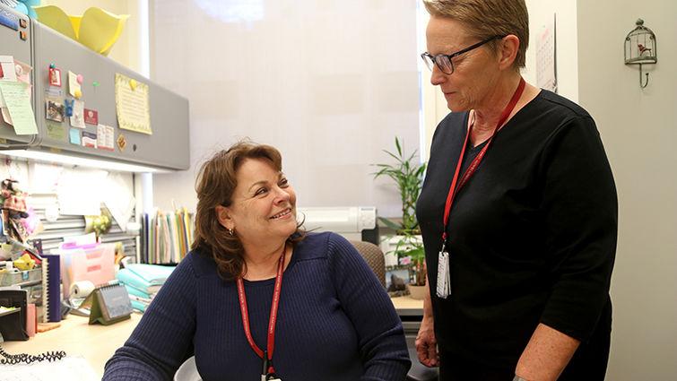 Researchers at Loma Linda University Cancer Center
