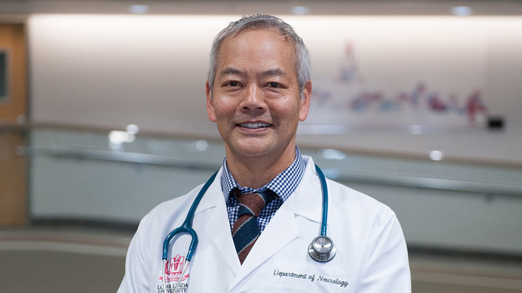 photo of Bryan Tsao, MD