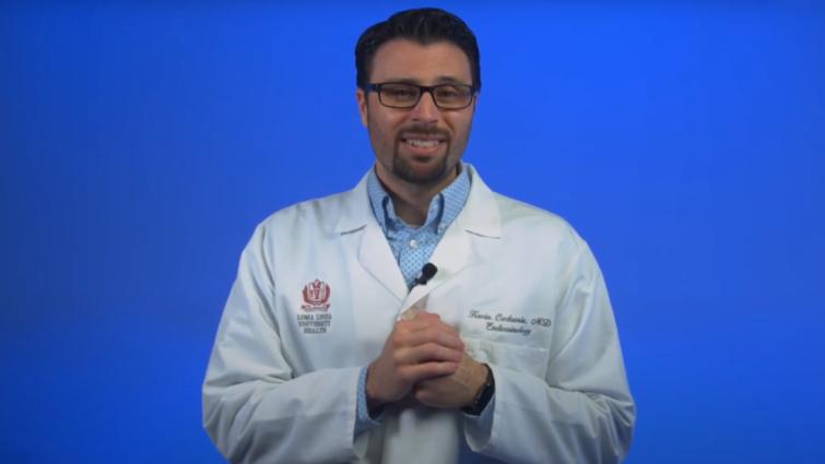 Dr. Kevin Codorniz