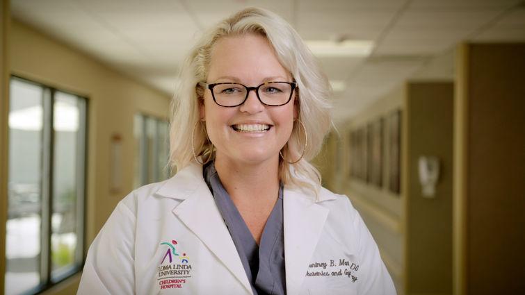 Dr. Courtney Martin
