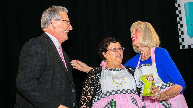 The Surprising News About Childrens >> Martha Green S Surprising Announcement At 18th Annual Fundraiser For
