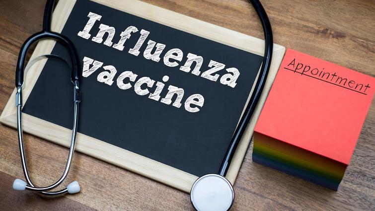 Flu shot 101