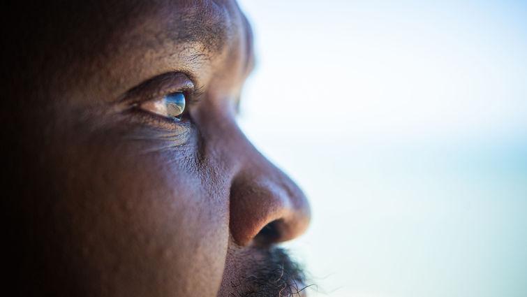 Eyes and coronavirus