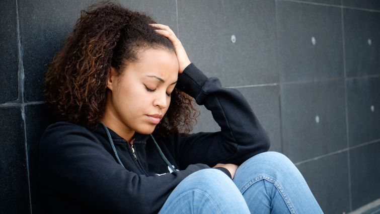 Spiritual depression can be combated given the right tools.