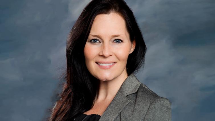 Jillian Payne, MBA, CFRE
