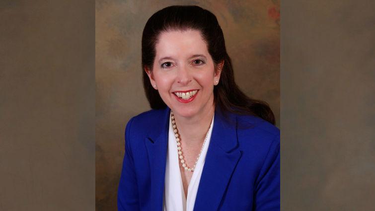 Lauren Simon Headshot