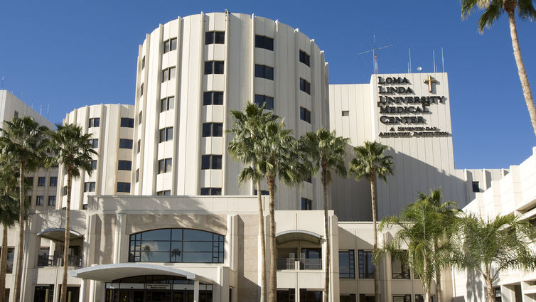 Loma Linda University Health medical center