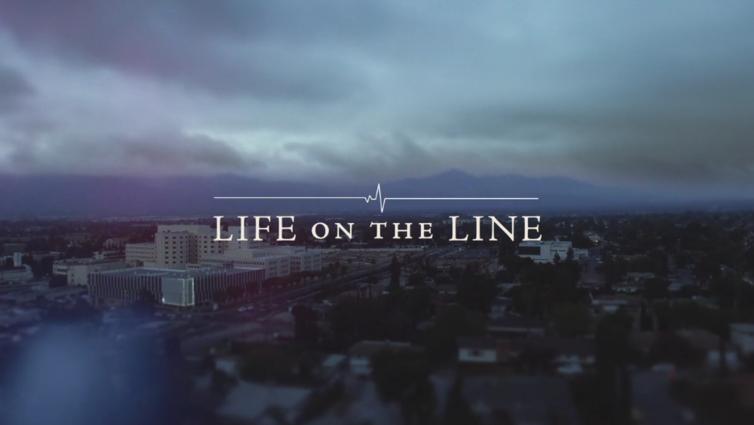 Life on the Line Season 4