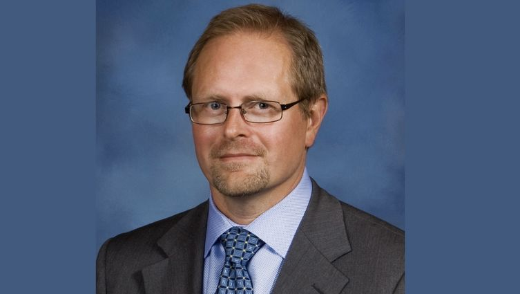 J. Paul Jacobson