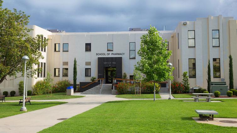 LLU School of Pharmacy