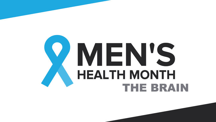 Mens Health: The brain