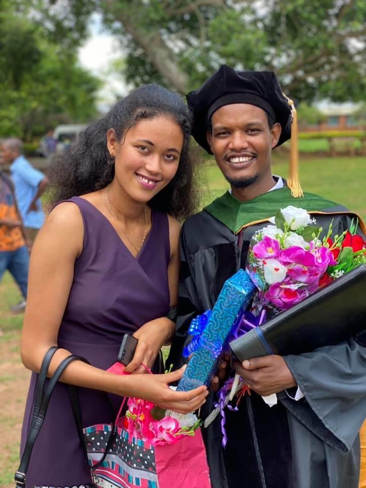 PAACS graduation