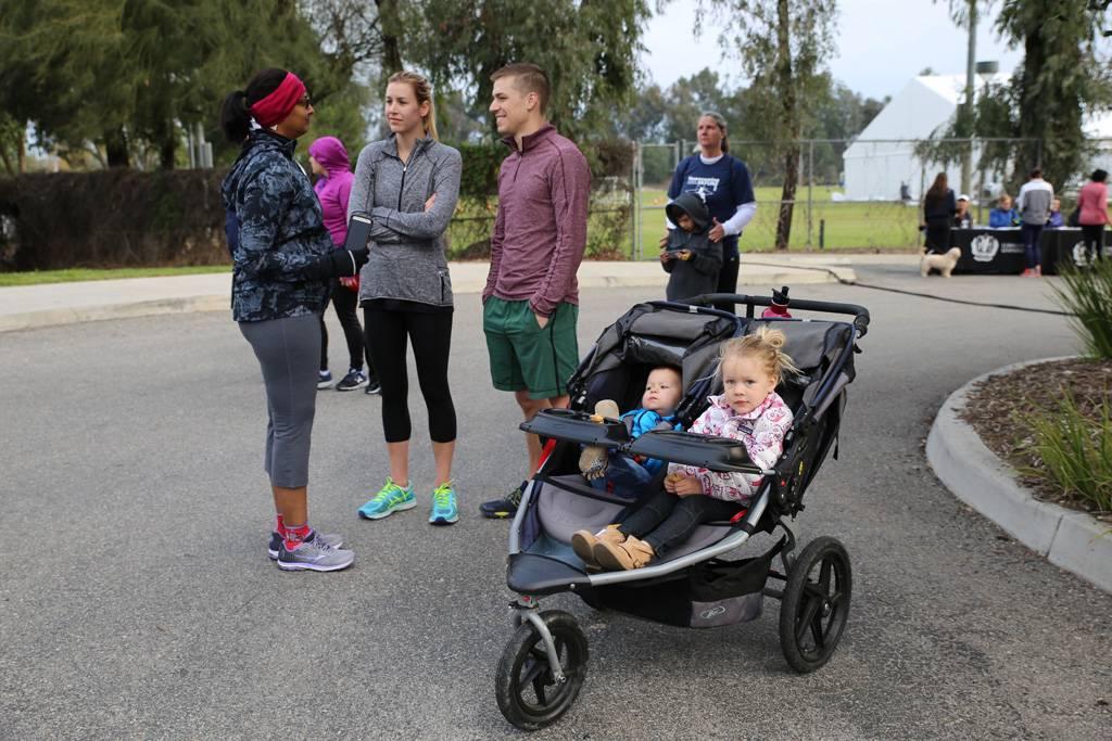 2017 Homecoming 5K Fun Run/Walk