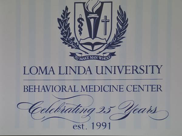 LLU BMC Celebrates 25 years