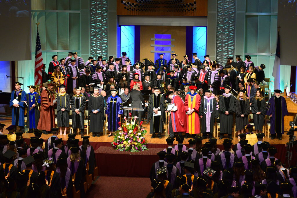 Graduates of the Schools of Pharmacy and Dentistry