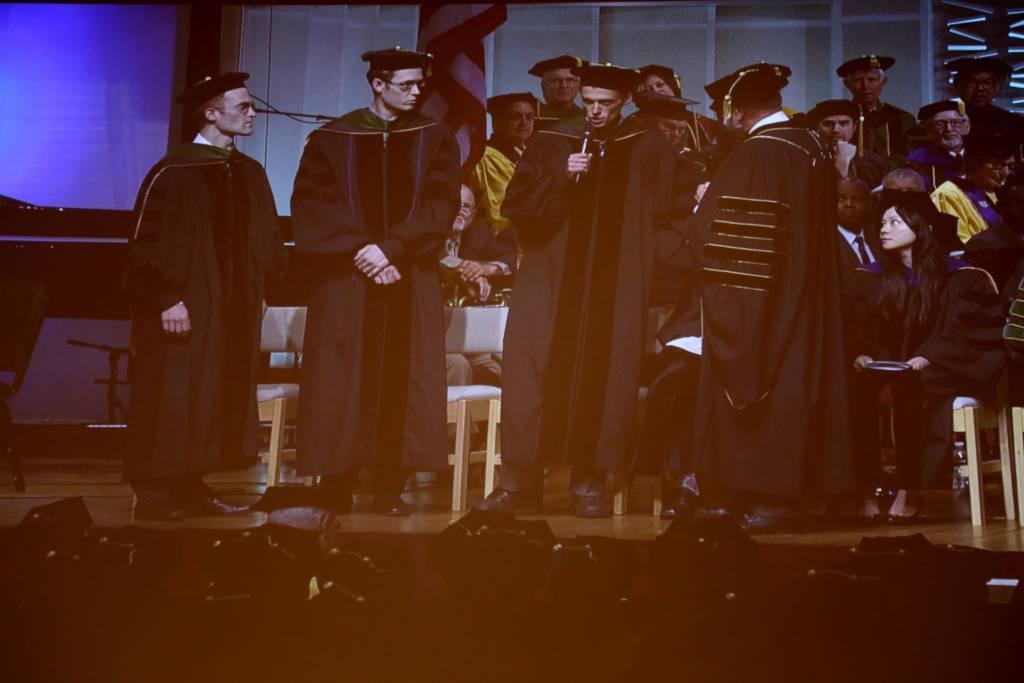 LLUSM Baccalaureate 10