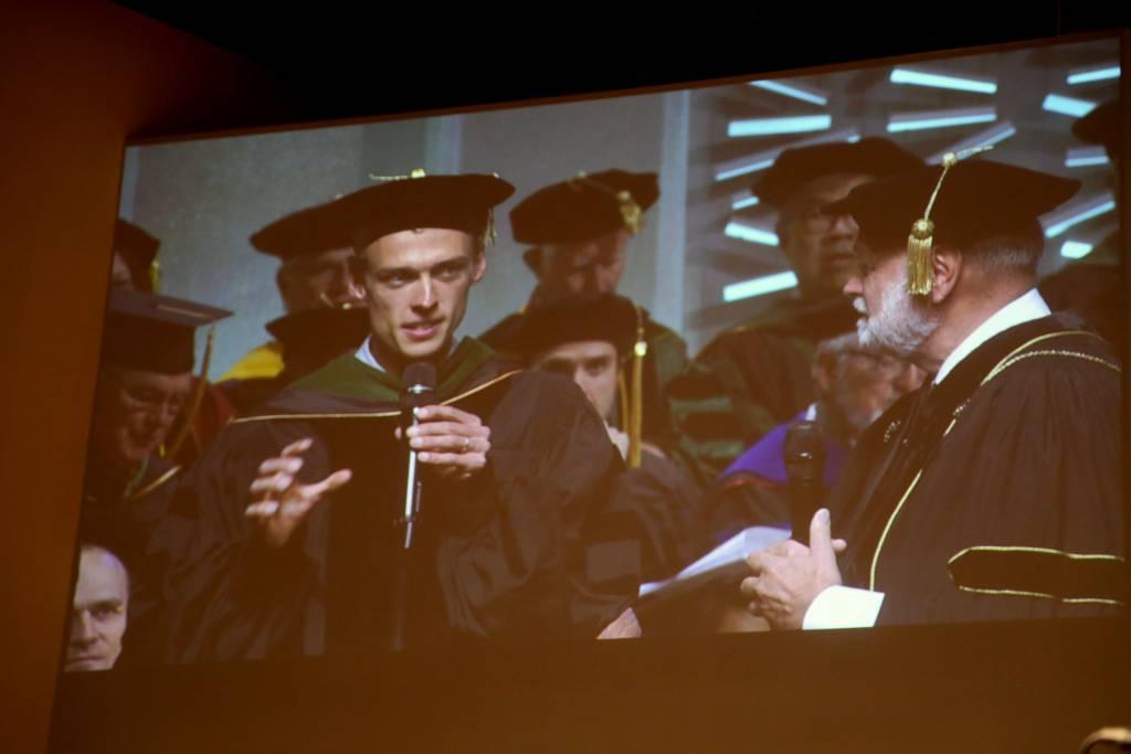 LLUSM Baccalaureate 11