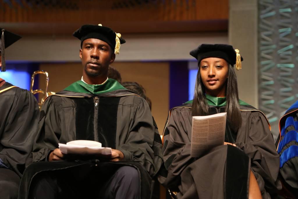 LLUSM Baccalaureate 14
