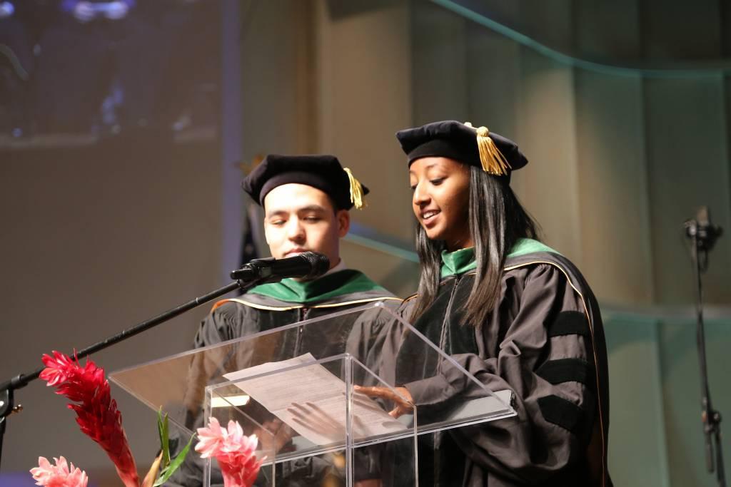 LLUSM Baccalaureate 21