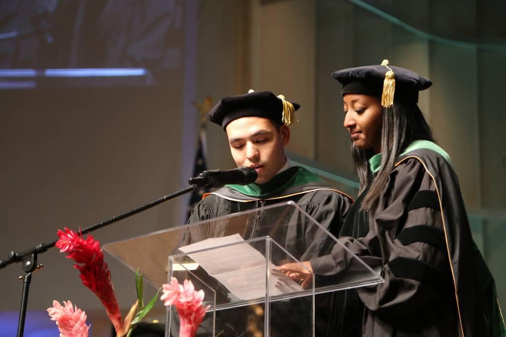 LLUSM Baccalaureate 22