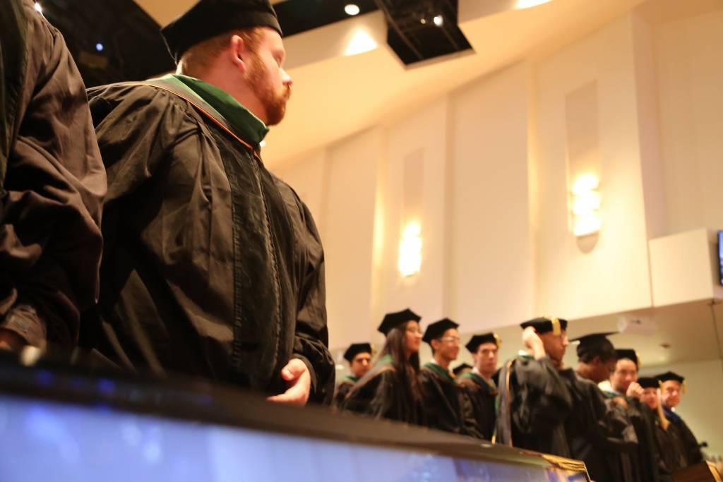 LLUSM Baccalaureate 31