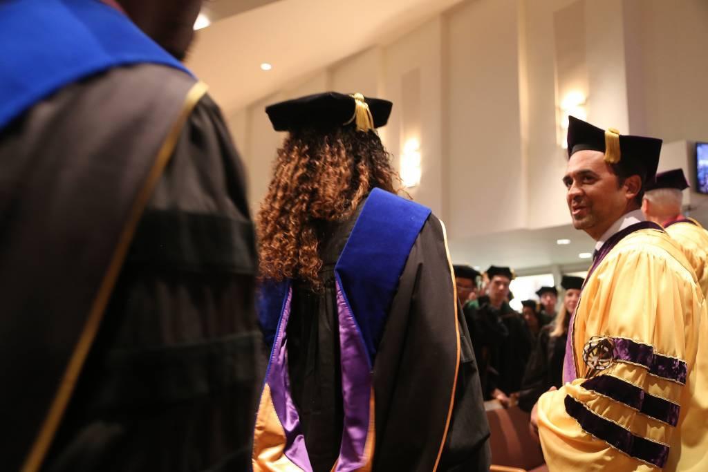 LLUSM Baccalaureate 34
