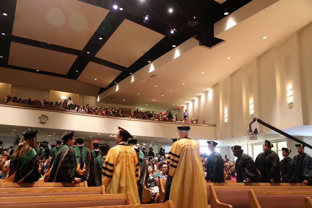 LLUSM Baccalaureate 39