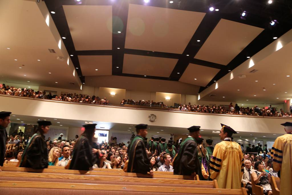 LLUSM Baccalaureate 42