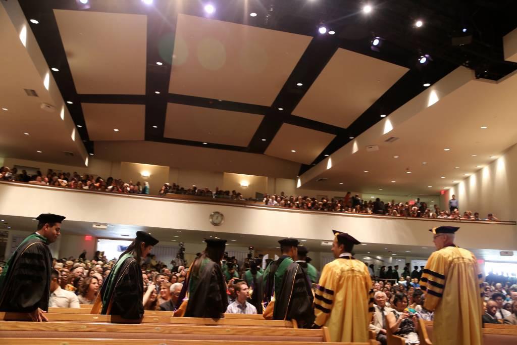 LLUSM Baccalaureate 43
