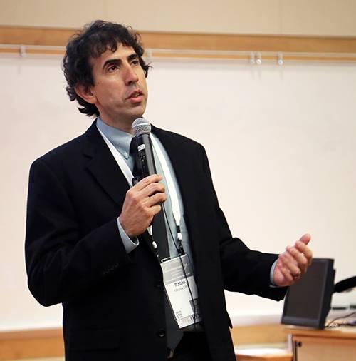 Pablo Mleziva, DPT