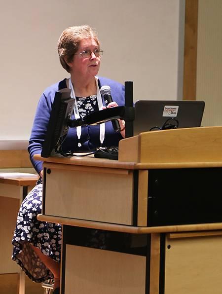 Susan Roche, DDS, MS