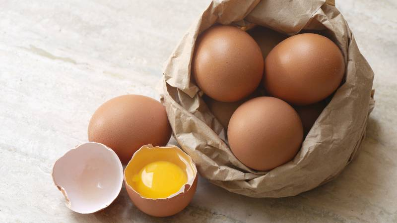 Does eating eggs lead to an increased risk of type 2 diabetes? New research out of Loma Linda University School of Public Health says no.
