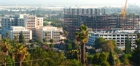 Loma Linda University Medical Center