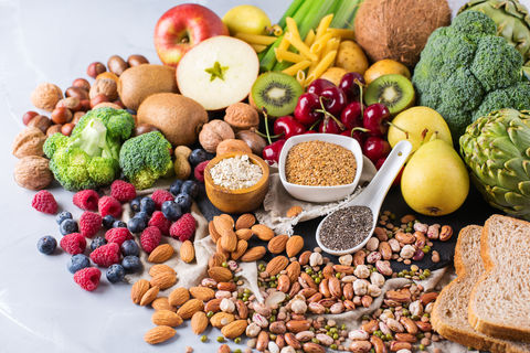 7 Foods To Fight Cancer Heart Disease And Enhance Health Lluh News